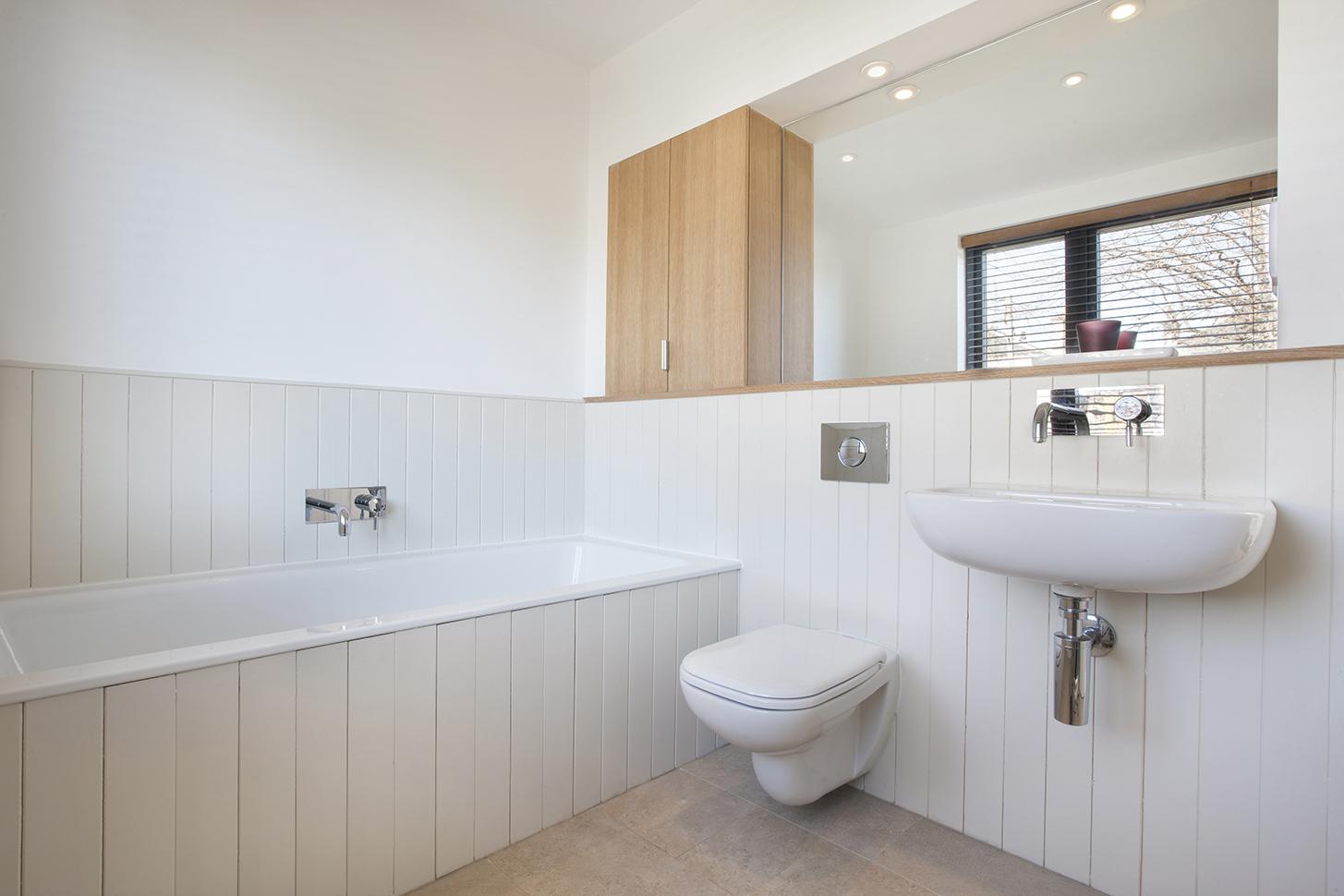 Helen Lucas Architects Edinburgh | project | bathrooms edinburgh ...