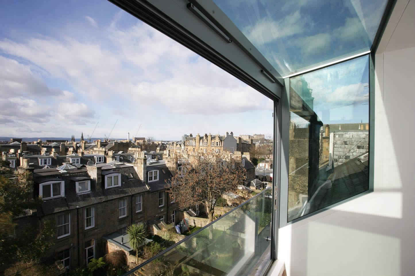 Helen Lucas Architects Edinburgh Project Hartington