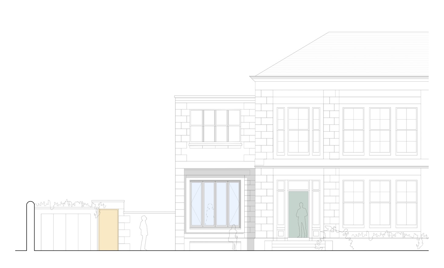 helen lucas architects edinburgh news tag extension