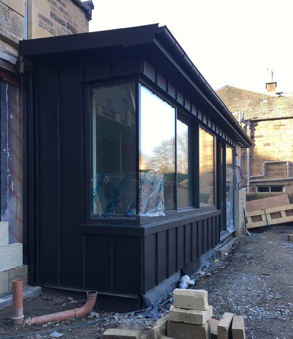 Helen Lucas Architects Edinburgh News Tag Stone